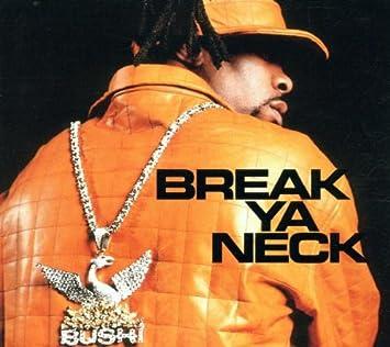 Break Ya Neck : Busta Rhymes: Amazon.es: Música