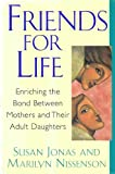 Friends for Life, Susan Jones and Marilyn Nissenson, 0788198734