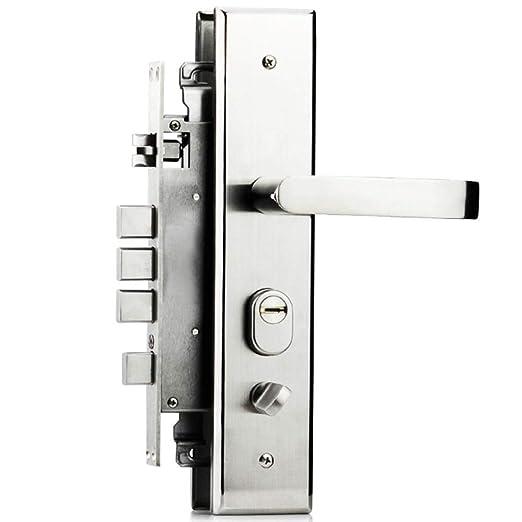 MWPO Cerradura de la Puerta de Acero Inoxidable Cerradura de ...