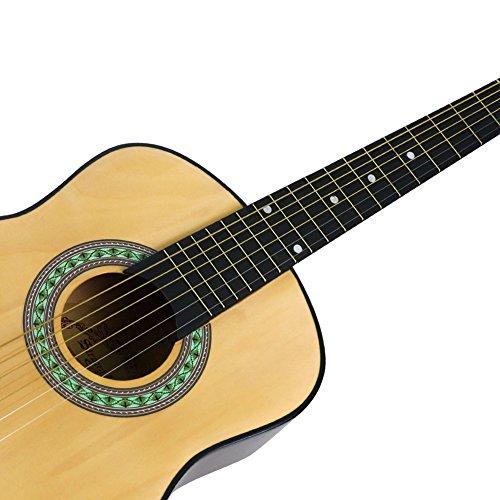 3e9d41dba1 Strong Wind 1/2 Size 30'' Children Acoustic Guitar Starter Kit - Import It  All