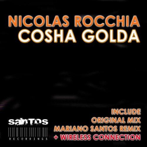 Amazon.com: Cosha Golda (Mariano Santos Remix): Nicolas