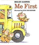 Me First (Sandpiper paperbacks)