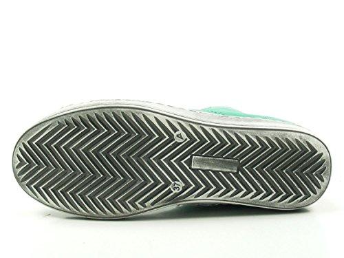 0341500 Lacets Andrea Conti à Vert Femme Chaussures 5Pvwwqf