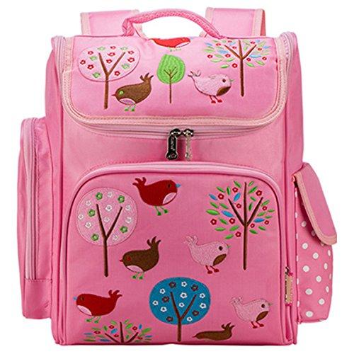 Moonwind Backpack School Princess Schoolbag