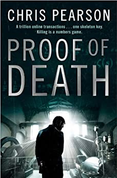 Proof of Death by [Pearson, Chris]