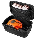 Case Compatible for Black+Decker KA161BC Mouse Detail Sander with...