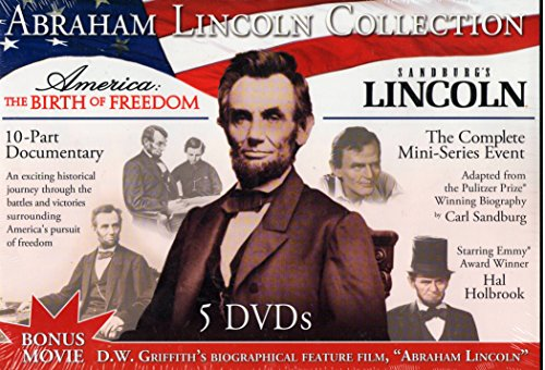 The Abraham Lincoln Collection : Sandburg