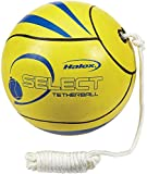 Halex Rubber Tetherball with Rope