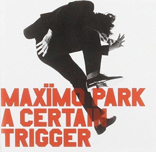 Certain Trigger (Ltd. Ed.)
