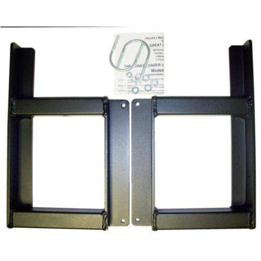 Great Day PLUT1 Power-Loader Mounting Bracket (Utility Vehicles)