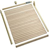 Maple - Hardwood Tambour Kit