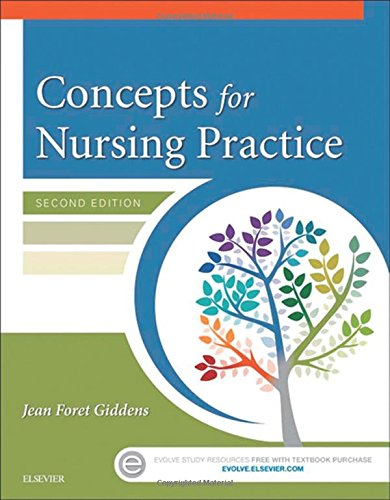 Concepts For Nursing Practice W/Access