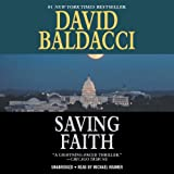 Bargain Audio Book - Saving Faith