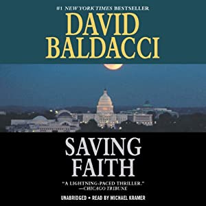 Saving Faith Audiobook