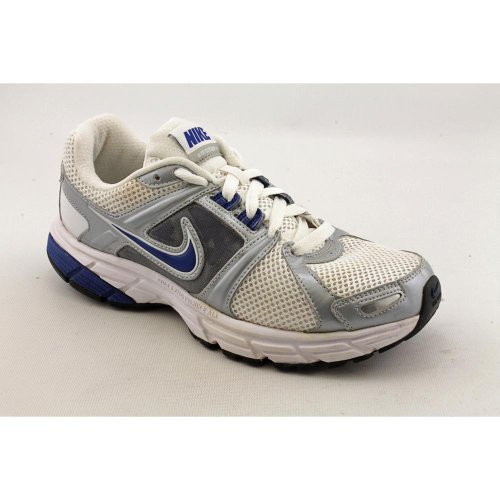 Womens Blue Citius Air Top Sneaker Gray 4 Low MSL Logo Up NIKE Running White Lace dpCTqwd