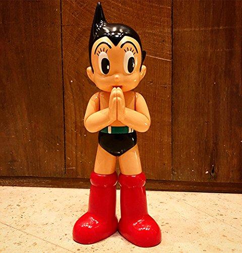 ToyQube Astro Boy Greeting Edition Viny Figure ()