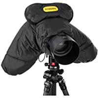 Deals on Ruggard DSLR Parka Cold and Rain Protector