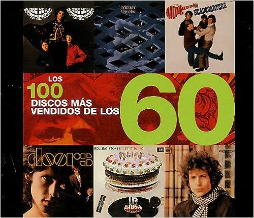 Los 100 Discos Mas Vendidos de Los 60