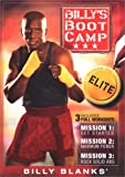 Billy's Bootcamp: Elite (2pc) [DVD] [Import]