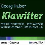 Klawitter | Georg Kaiser
