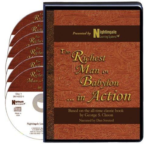 Download The Richest Man in Babylon . . . In Action (6 CDs) PDF