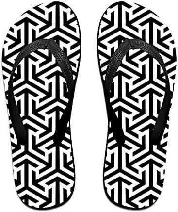 ビーチシューズ 矢印 幾何柄 ビーチサンダル 島ぞうり 夏 サンダル ベランダ 痛くない 滑り止め カジュアル シンプル おしゃれ 柔らかい 軽量 人気 室内履き アウトドア 海 プール リゾート ユニセックス