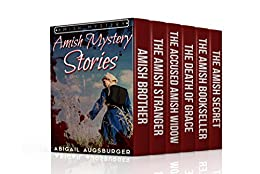 Amish Mystery Stories by [Augsburger, Abigail]