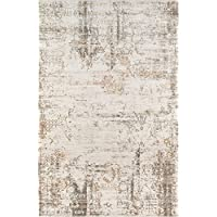 Momeni Rugs JULIEJU-01COP2030 Juliet Collection Transitional Area Rug, 2 x 3, Copper