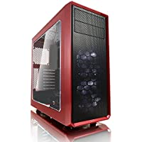 CPU Solutions Intel i7 7800X 6 Core PC. GTX1080 TI OC 11GB, 32GB 3000Mhz DDR4 RAM, 512GB M.2 SSD NVMe, 2TB HDD Windows 10, Liquid CPU Cooler