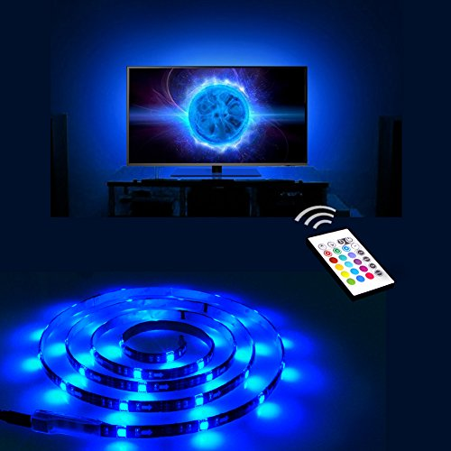 Home Theater Lighting Fixtures: Top 10 Best LED Home Theatre Kits Reviews 2019-2020 On