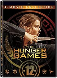 Hunger Games Collection