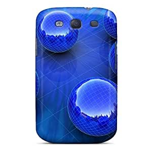 Cases Covers For Galaxy S3 With Nice Appearance, The Best Gift For For Girl Friend, Boy Friend