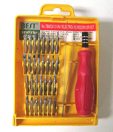 Repair Set Screwdriver Tool Kit Set For Walkera Esky PC laptop - Shopping Pittsburgh Near