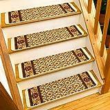 Cambridge Stair Treads Ivory