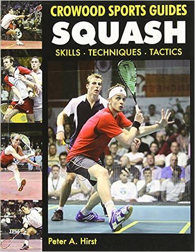 Squash Techniques