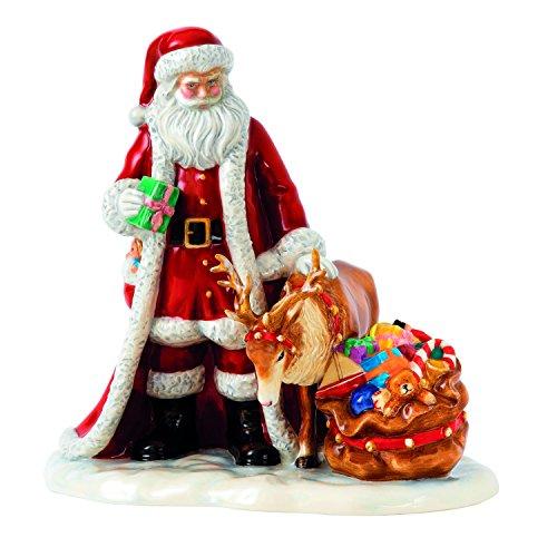 Royal Doulton Holiday Magic 9.4 Inch