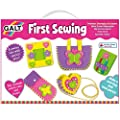 Galt Toys Inc First Sewing Kit from Galt