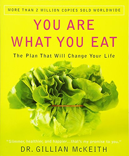 You Are What You Eat: The Plan That Will Change Your - County St Center South Louis