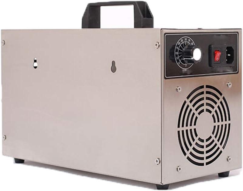 DYF Inicio del ozono del generador de ozono móvil máquina Comercial Aire del esterilizador para la Cubierta Ministerio del Interior y Barco, además de formaldehído Olor desinfección con ozono