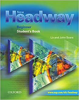 Headway Beginner Students Book