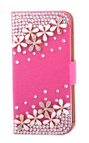 Generic MC0126 Cell Phone Case for iPhone 5 - Non-Retail Packaging - Pink by Generic