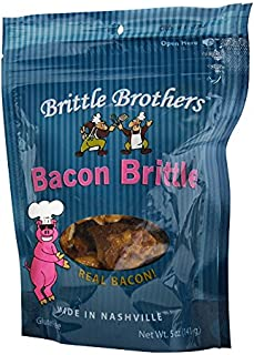 product image for Brittle Brothers Bacon Brittle, 5 Ounce