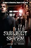 Subject Seven, James A. Moore, 1595143041