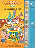Tiny Toon Adventures: The Circus Comes to Town (Electronic Storybook)