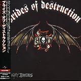 Runaway Brides (+Bonus) by Brides of Destruction (2005-11-29)