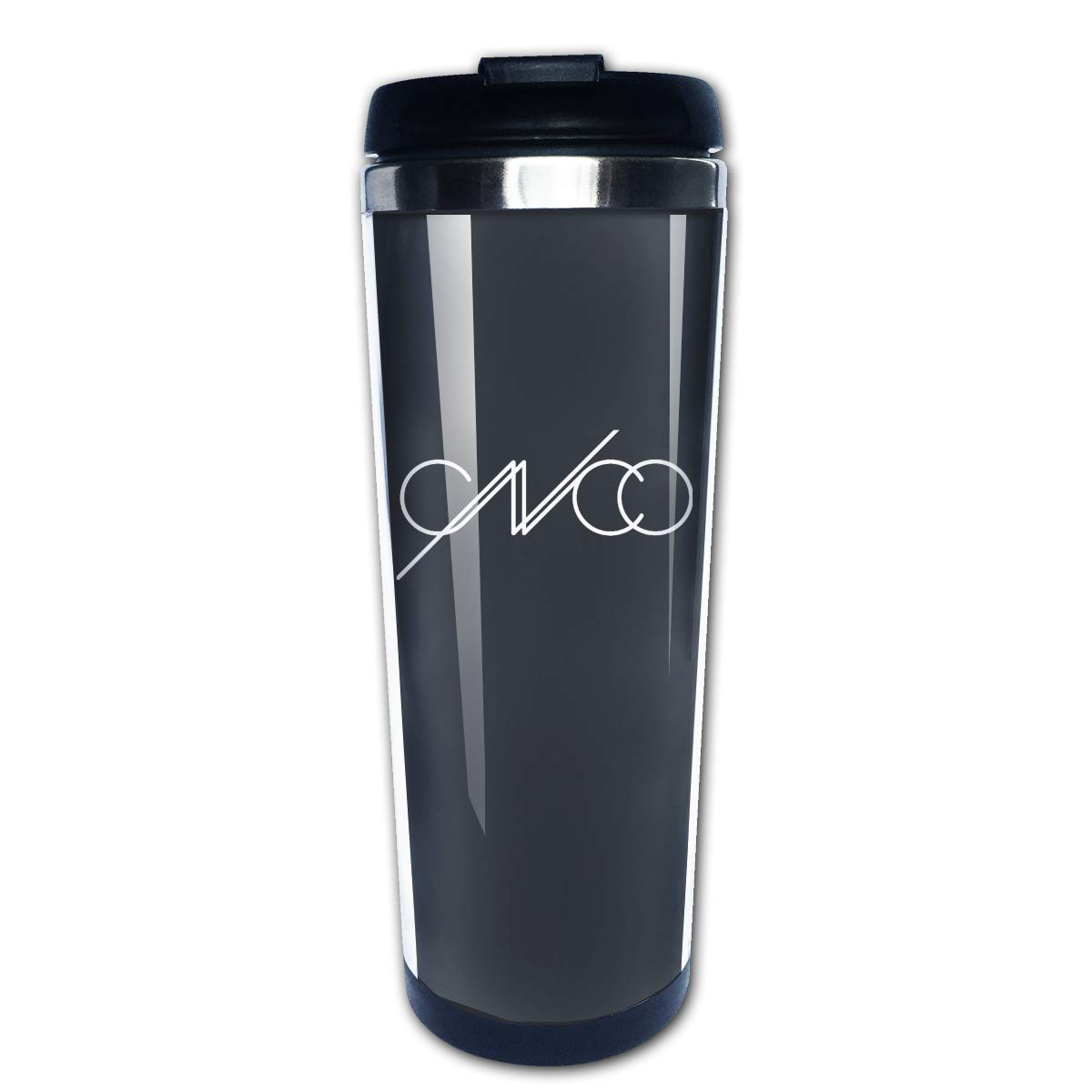 Amazon.com: EARTGO Simple Vacuum Insulated Stainless Steel ...