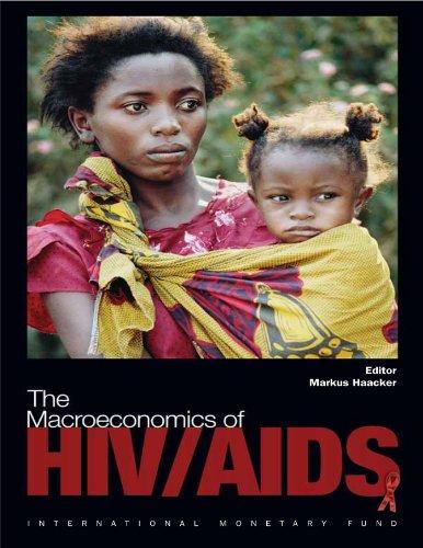 The Macroeconomics of HIV/AIDS (Fitness Level Average)