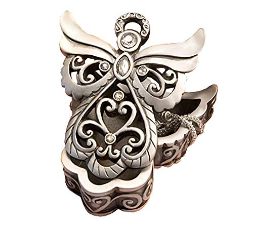 Fashioncraft Angel Design Curio -