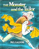 The Monster and the Tailor, Paul Galdone, 0899197957