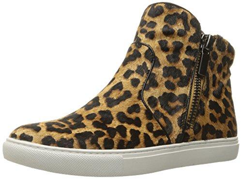 Kenneth Cole New York Women's Kiera Fashion Sneaker, Natural, 8 M US